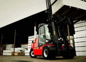 Forklift plus