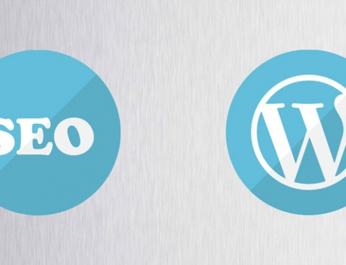 Creating a new WordPress website with protecting SEO authority